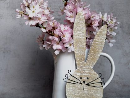 Flores de Páscoa