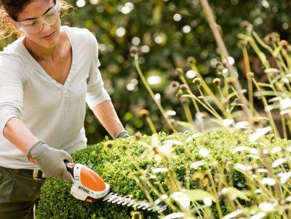 Praticidade para os acabamentos em plantas