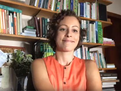 Jardim das Ideias #1: Conhecendo a nova novela verde