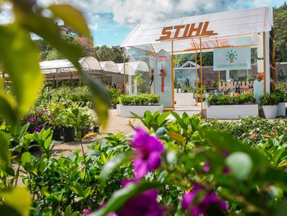 STIHL é Top de Marketing 2018 ADVB/RS pelo case Jardim das Ideias