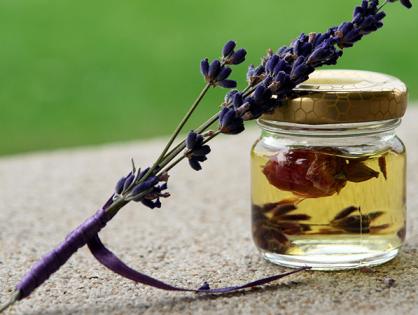 Óleos essenciais: cheirinho da natureza