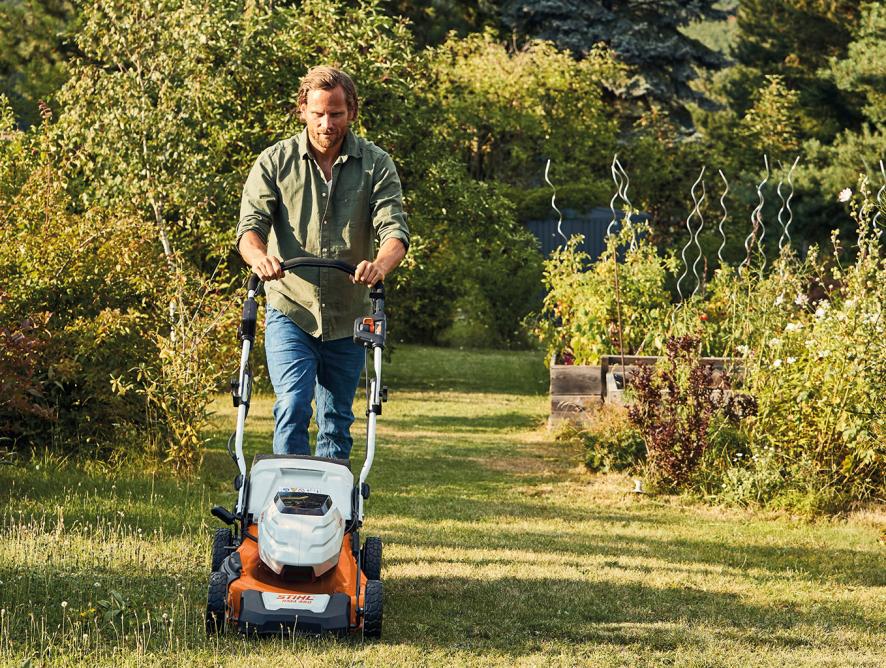 Ferramentas de jardinagem que você deveria ter