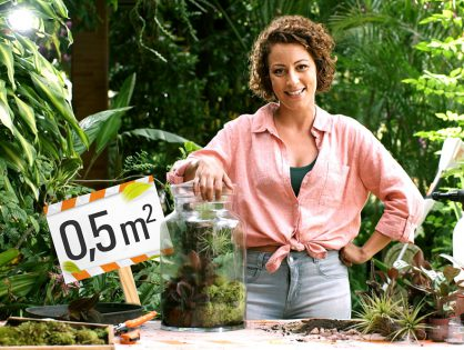 Mini Jardim Terrário | Sob medida – episódio 6