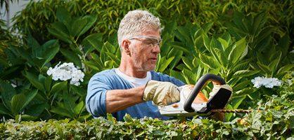 Ofertas STIHL: linha de jardinagem com condições especiais