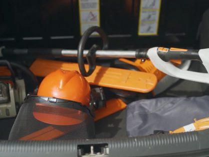 5 cuidados para transportar suas ferramentas