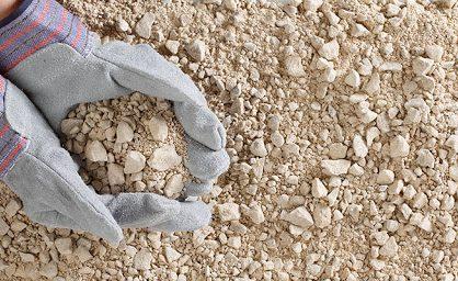 Solo misto e solo calcário: conheça mais