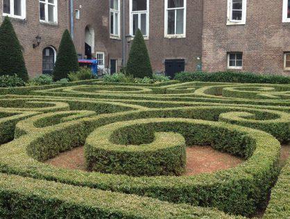 Jardim clássico: dicas para fazer o seu