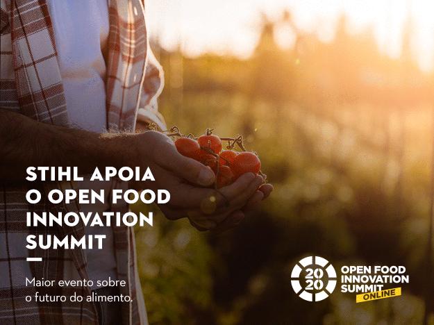 Conheça o maior evento sobre o futuro do alimento