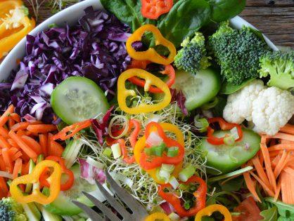 Futuro do alimento: 3 tendências