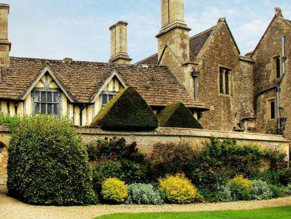 Já conhece os jardins ingleses?